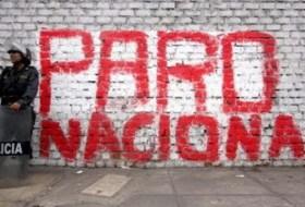 Vamos a Paro Nacional. Tal vez así Daniel Ortega deja de masacrar a Nicaragua
