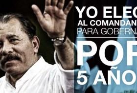 ¿Para vos no es cierto lo de las elecciones adelantadas en Nicaragua? Te tengo malas noticias …