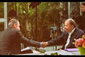 Lo que queres saber sobre la entrevista de Daniel Ortega con Andrés Oppenheimer