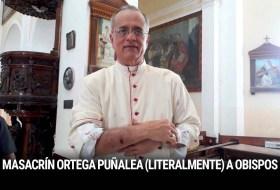 Las turbas de Daniel Ortega puñalean Obispos y Periodistas en Diriamba. Pero hay algo que no sabes …