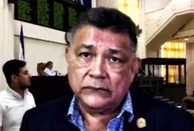 """Wilfredo """"El Parásito"""" Navarro defiende ley contra el terrorismo (pero no el que vos crees)"""