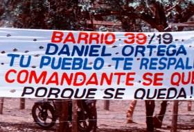 Tomatierras de Daniel Ortega aclaran: solo nos vamos robar el 95% de Nicaragua