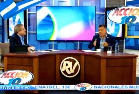 El Canal 10 ahora es de Daniel Ortega, porque así le ronca