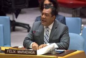 Los que escupen en rueda en la ONU discutieron la crisis de Nicaragua. Este es el resumen
