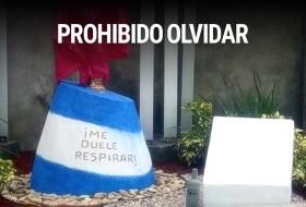 Paramilitares de Daniel Ortega siguen sorprendiendo, la Unidad crece y Alvarito tiene monumento (resumen del día)
