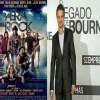 Los estrenos de la semana: El legado de Bourne y La era del Rock