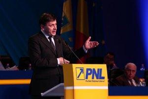 Congres PNL - crin deschidere