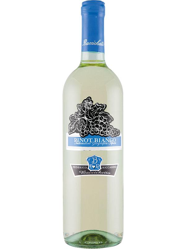 Pinot bianco IGT – Prodotto