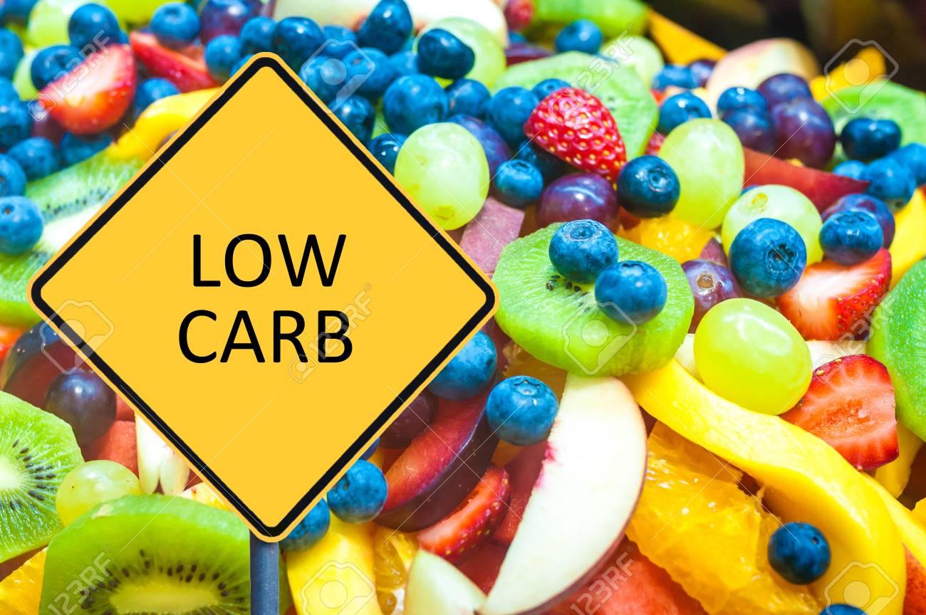 dieta a basso contenuto di carboidrati