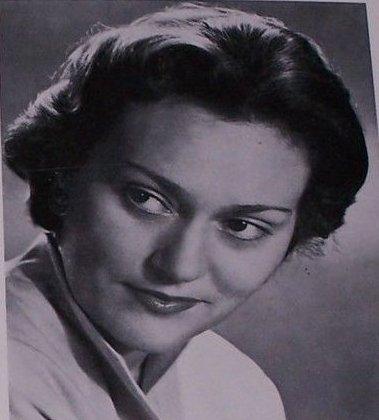 Image result for emilia petrescu soprana