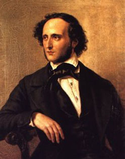 Image result for mendelssohn
