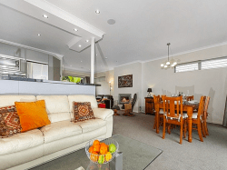 Beach View - Orewa Holiday Home