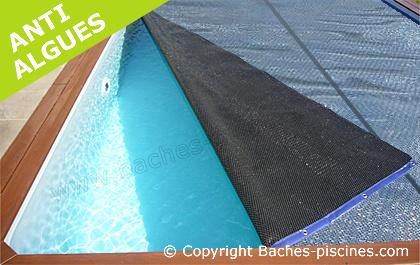 bache bulles 500 microns noir geobubble