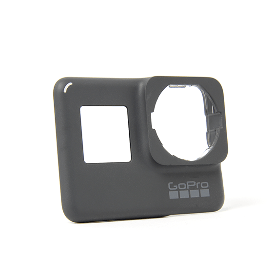 Hero5 face plate 2