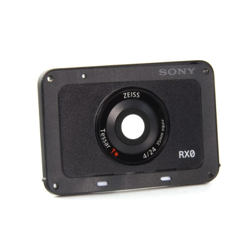 Sony RX0 Replacement Faceplate