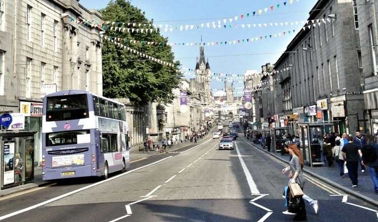 7 Free Things To Do In Aberdeen Scotland