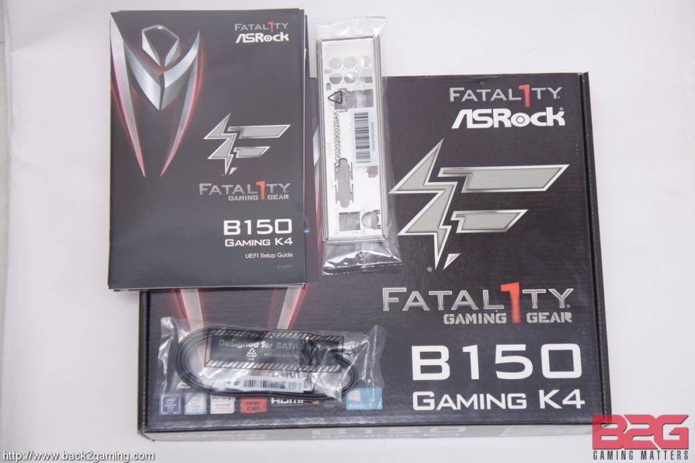 ASRock Fatal1ty B150 Gaming K4/Hyper Atheros LAN Descargar Controlador