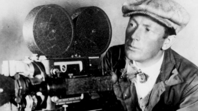 Gay History - December 28, 1888: Famous German Director F. W. Murnau (Nosferatu) is Born