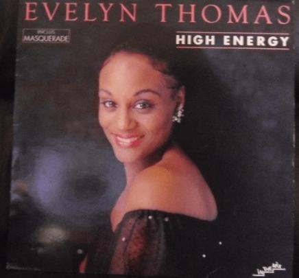 "Back2Stonewall Sunday Tea Dance - Evelyn Thomas ""High Energy"" (1984) - VIDEO"