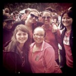 2011 SF AIDS Walk Photo from @mayka
