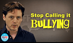 John Fugelsang - Stop Caling It Bullying