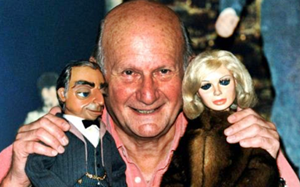 Gerry Anderson Lady Penelope