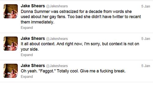 Jakes Shears