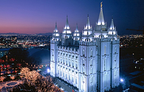 Mormon Church Won't Oppose Utah's Gay Conversion Therapy Torture Ban