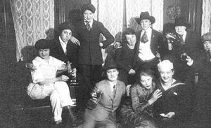 1920 Lesbians