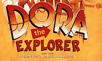 Watch The Live Action Dora The Explorer Movie With Modern Family S