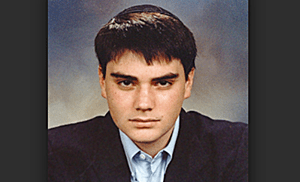Ben Shapiro Brietbart evil