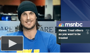 Chris Kluwe OMG