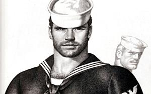 Military sodomy