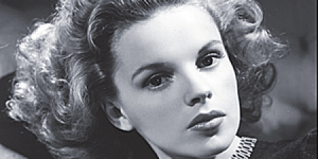 Judy Garland Gay Icon