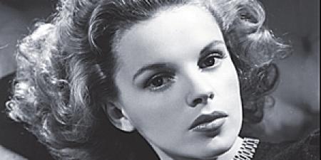 Judy Garland Gay Icon