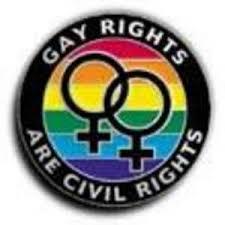 Gay Rights Civil Rights