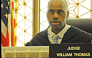 Judge William Thomas