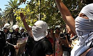 Montenegro anti gay extremist