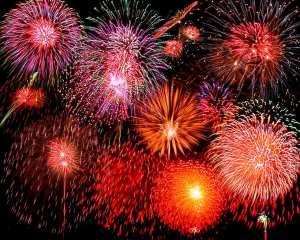 gay fireworks