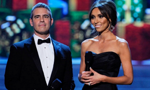 Andy Cohen Boycotts Miss Universe