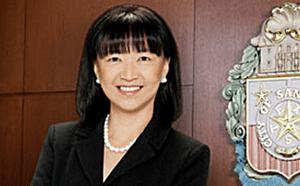 Elisa Chan bigot