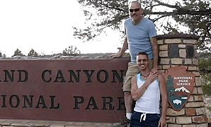 New Mexico gay discrimination