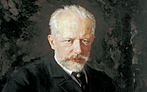 Tchaikovsky was gat