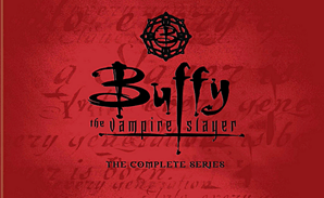 Buffy the COMPLETE SERIES