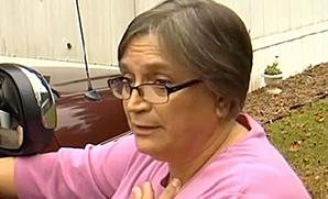 Linda Oliver Queer