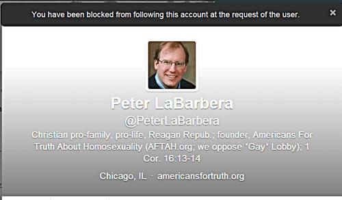 BLOCK LaBarbera