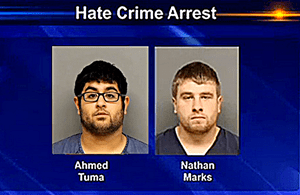 Nebraska Hate crime