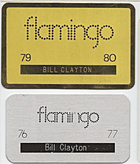 Flamingo Membership cars