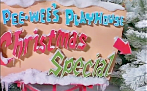 Pee Wee's Christmas Special
