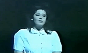 Lost Footage Carrie The Musical